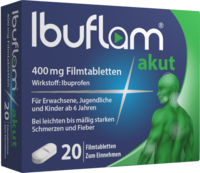 ibuflam saft 40 mg dosierung