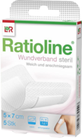 RATIOLINE-Wundverband-7x5-cm-steril
